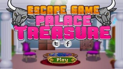 Escape Game: Palace Treasure screenshot two