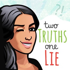 Activities of Two Truths One Lie