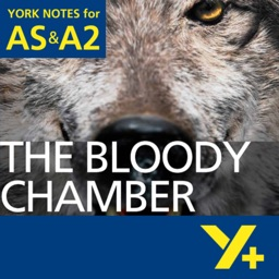 The Bloody Chamber York Notes AS and A2