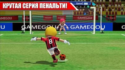 Perfect Kick Скриншоты3