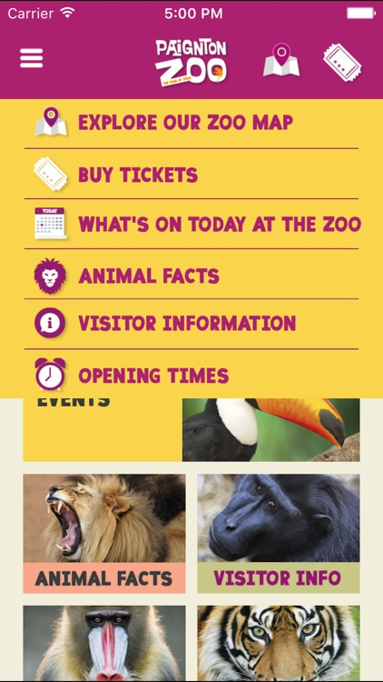 Paignton Zoo screenshot-2