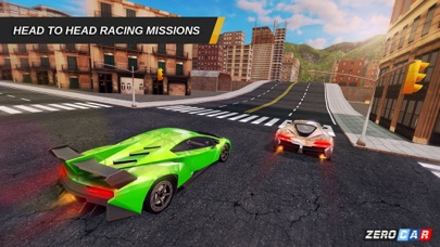 点击获取Zero Car : Open World Extreme Racing