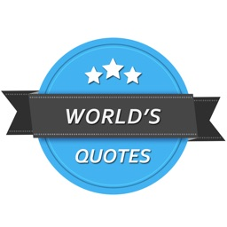Worlds Quotes