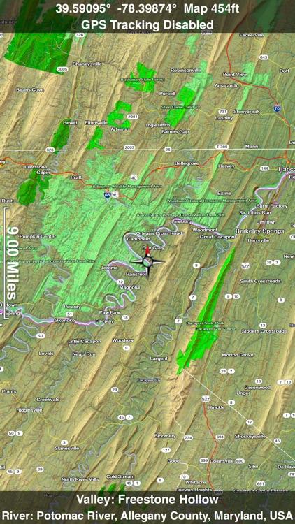You Need A Map screenshot-3