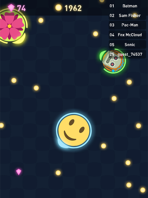 Charg.io screenshot 6