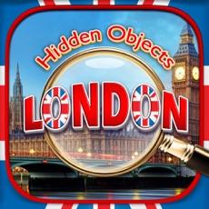 Activities of London Adventure Hidden Object Secret Puzzle Games