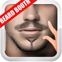 Beard Booth - Photo Editor App