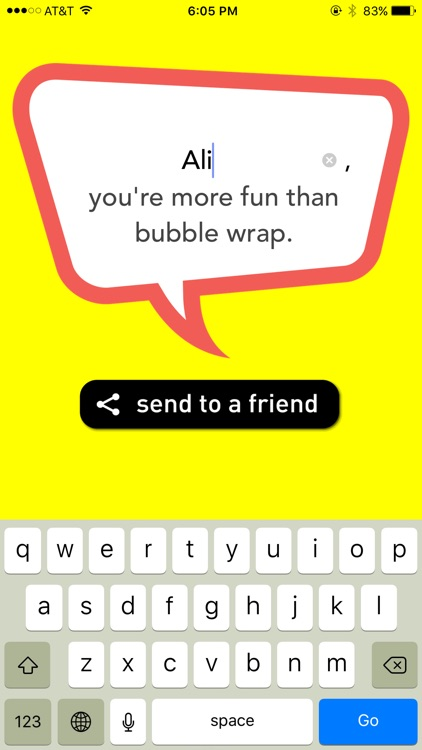 NiceGuy - the kindness app screenshot-3