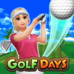 Golf Days:Excite Resort Tour