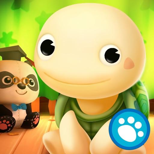 Dr. Panda & Toto's Treehouse