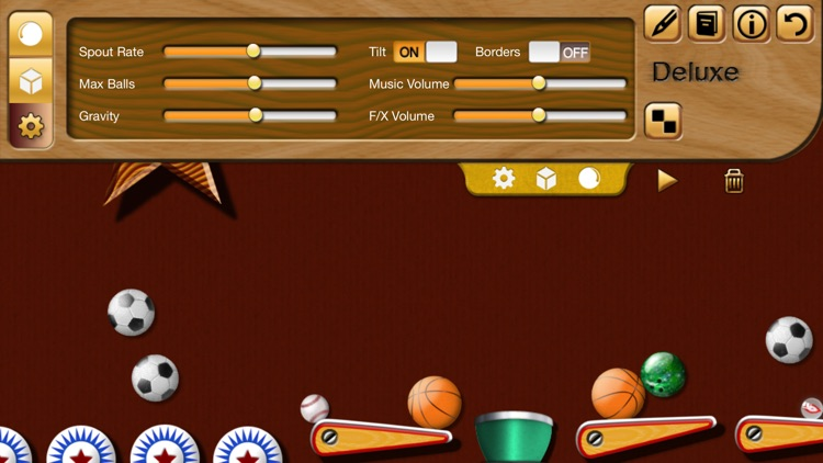 BallFallDown Deluxe screenshot-3