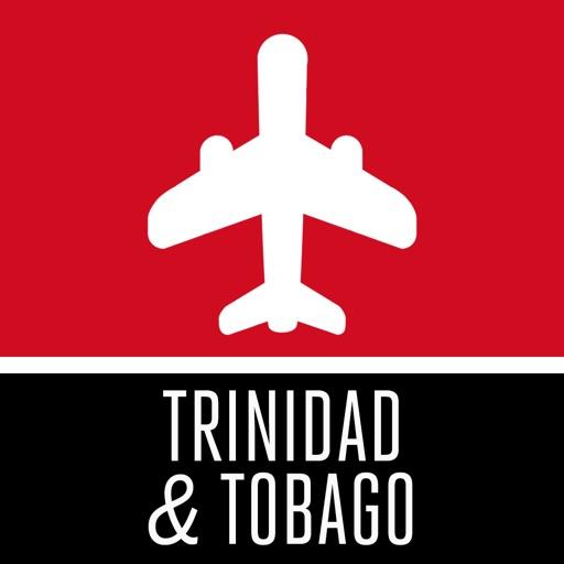 Trinidad and Tobago Travel Guide & Offline Map