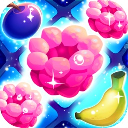 Fruit Garden Star