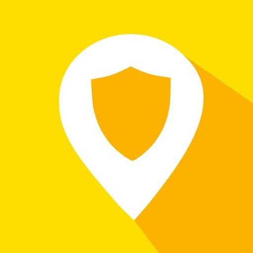 Safe & Found iOS App