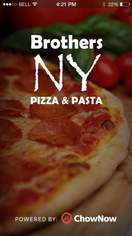 Brother's NY Pizza To Go
