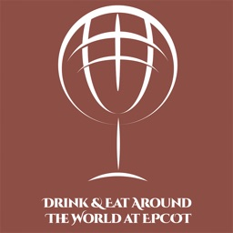 Drink & Eat Around The World at EPCOT Ultimate