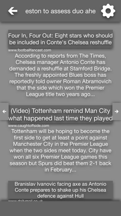点击获取All The News - Preston North End Edition