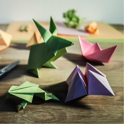 Origami Tips - Learn How to Do Origami