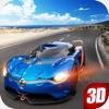 撞头赛车游戏:真实越野模拟,驾驶汽车