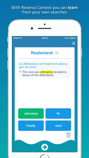 reverso translator gratuitement