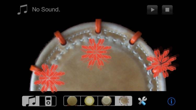 Taiko Spirits +  for iPhone screenshot-4