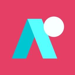 ARCam: 3D Emoji & Text
