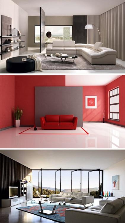 Interior Design Ideas - Home & Architecture design screenshot-3