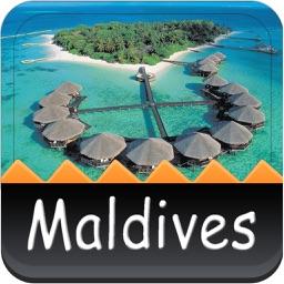 Maldives Offline Travel Guide
