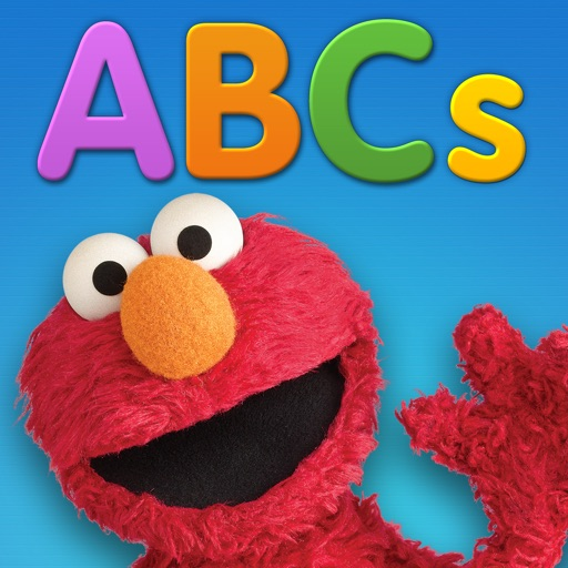 Elmo Loves ABCs download