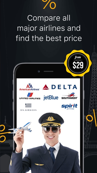 Cheapair - Airfare Deals, Compare Cheap Flights & Last-Minute Offers on Southwest Airlines Plane Tickets