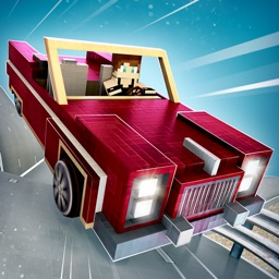 Super Mod 3D | Hill Car Racing Simulator Game