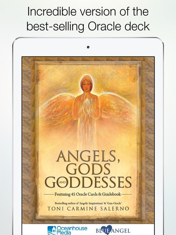 Angels, Gods and Goddesses screenshot 6