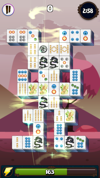 3 Minute Mahjong screenshot 3