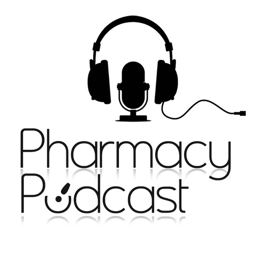 Pharmacy Podcast Show show image