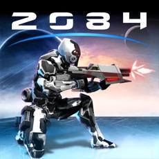 Activities of Rivals at War: 2084