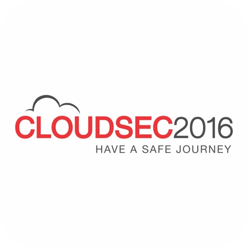 CLOUDSEC EVENT 2016