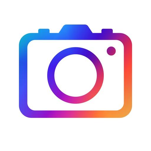 自動で簡単キレイ/高画質マナー – 補正カメラ:Bestshot