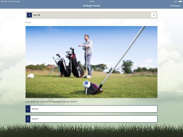 Golf Entfernungsmesser Regel : Regelkunde u unsere platzregeln haben sich geändert golf club