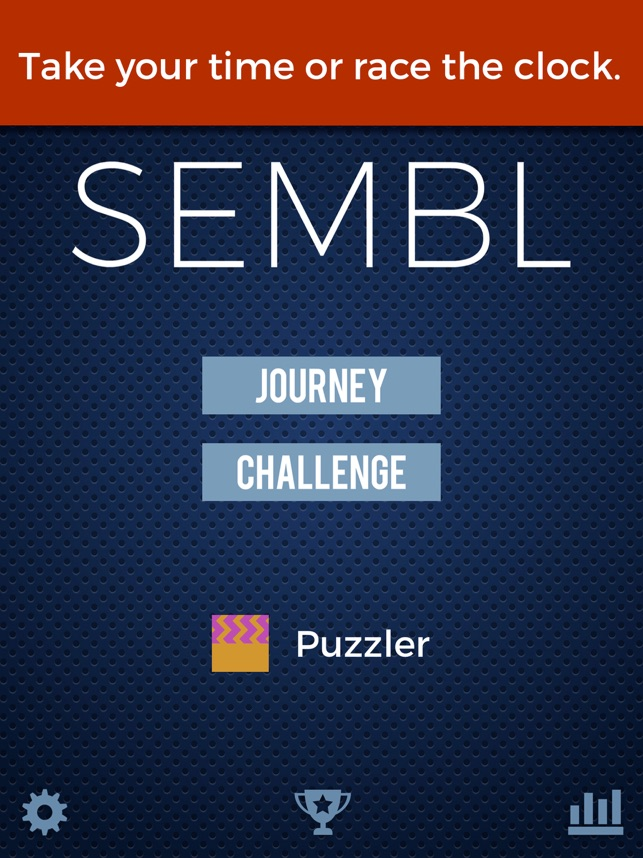 Sembl Screenshot