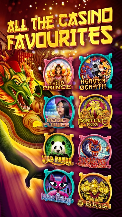 FaFaFa™ Gold – Slots Casino 1.9.59  IOS