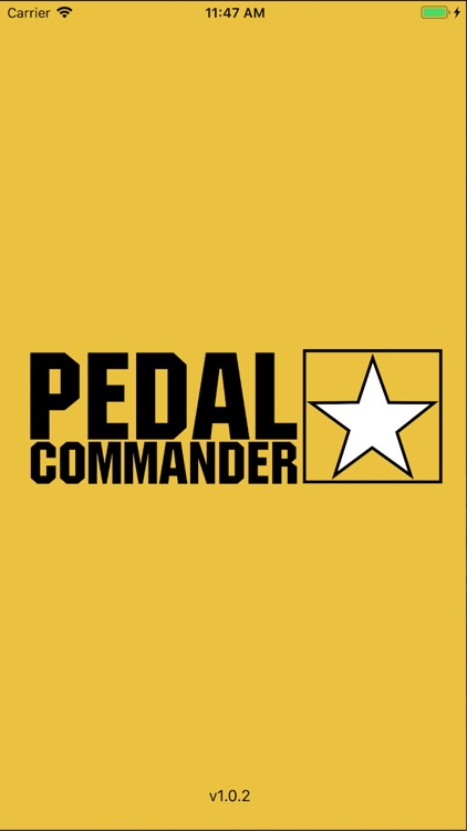 Pedal Commander screenshot-0