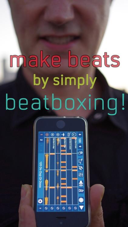 VoxBeat drums+multi-track looper screenshot-0