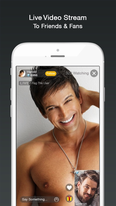 Gay dating app brazil