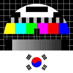텔레 한국 (아이 패드 버전)