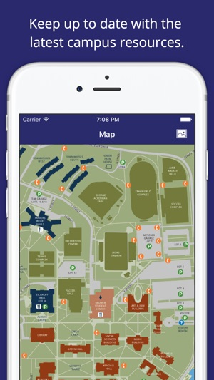 Experience TCNJ on the App Store