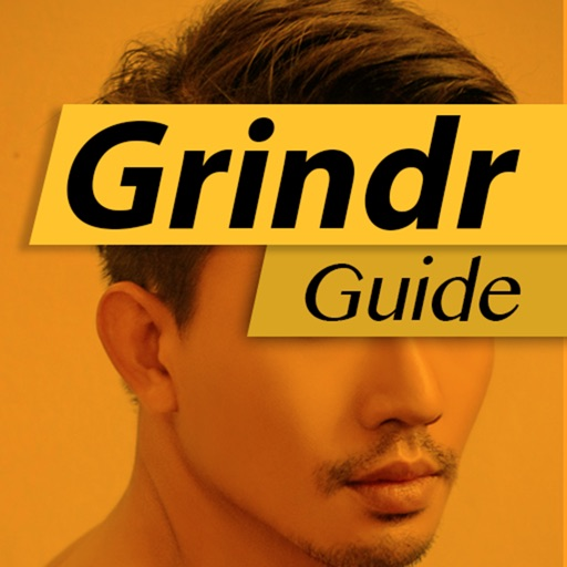 grindr similar application