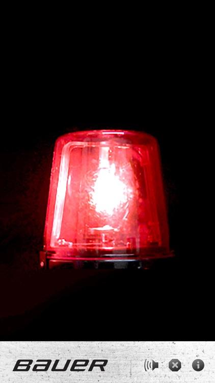 BAUER Goal Light