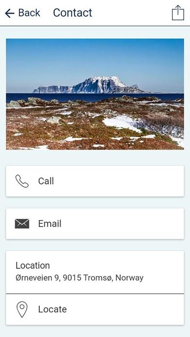 Arctic Campers screenshot two