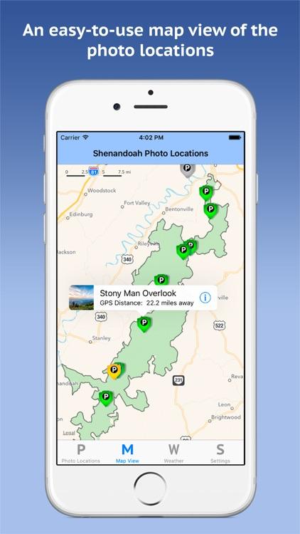 Pixavego - Shenandoah National screenshot-3