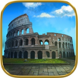 Travel Riddles: Trip To Italy - quest for Italian artifacts in a free matching puzzle game